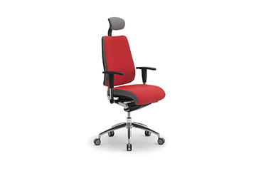 ergonomic office furniture chairs DD Dinamica